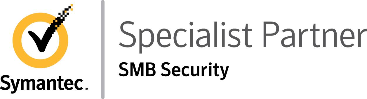 Symantec Specialist Partner SMB Security