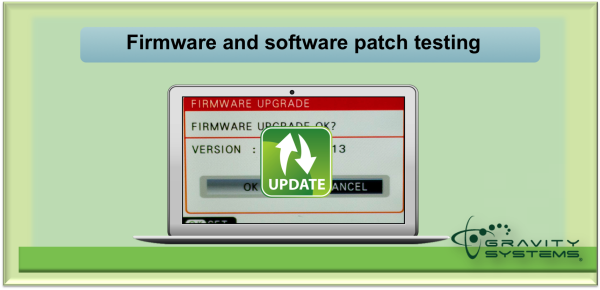 Firmware and software patch testing resized 600