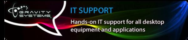 It support Austin Tx