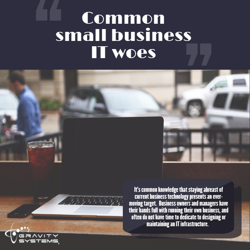 small-business-it-woes